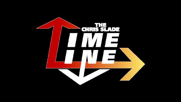 Chris Slade Logo png