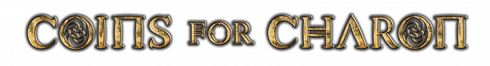 coins for charon logo png